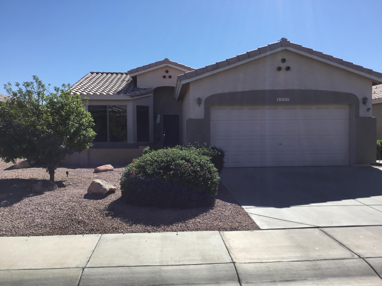 Photo of 4327 E Strawberry Drive, Gilbert, AZ 85298