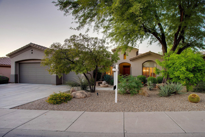 Photo of 10742 E Gelding Drive E, Scottsdale, AZ 85255