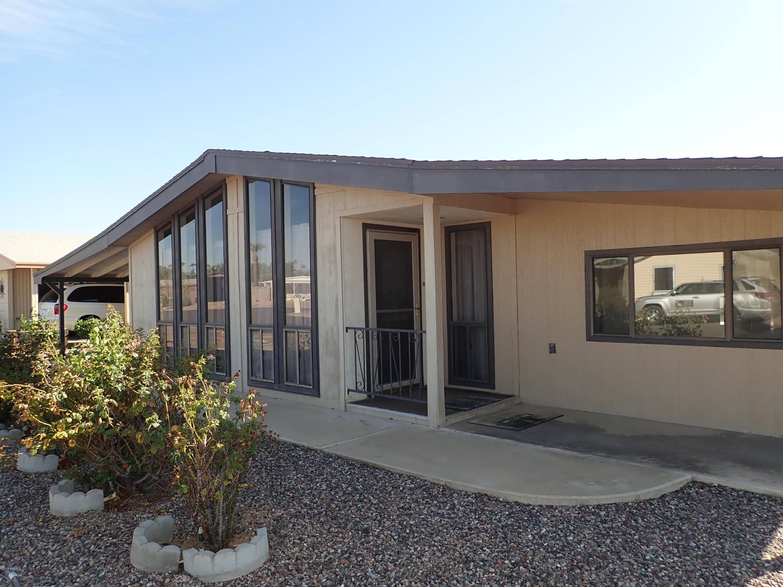 Photo of 7443 E BALSAM Circle, Mesa, AZ 85208