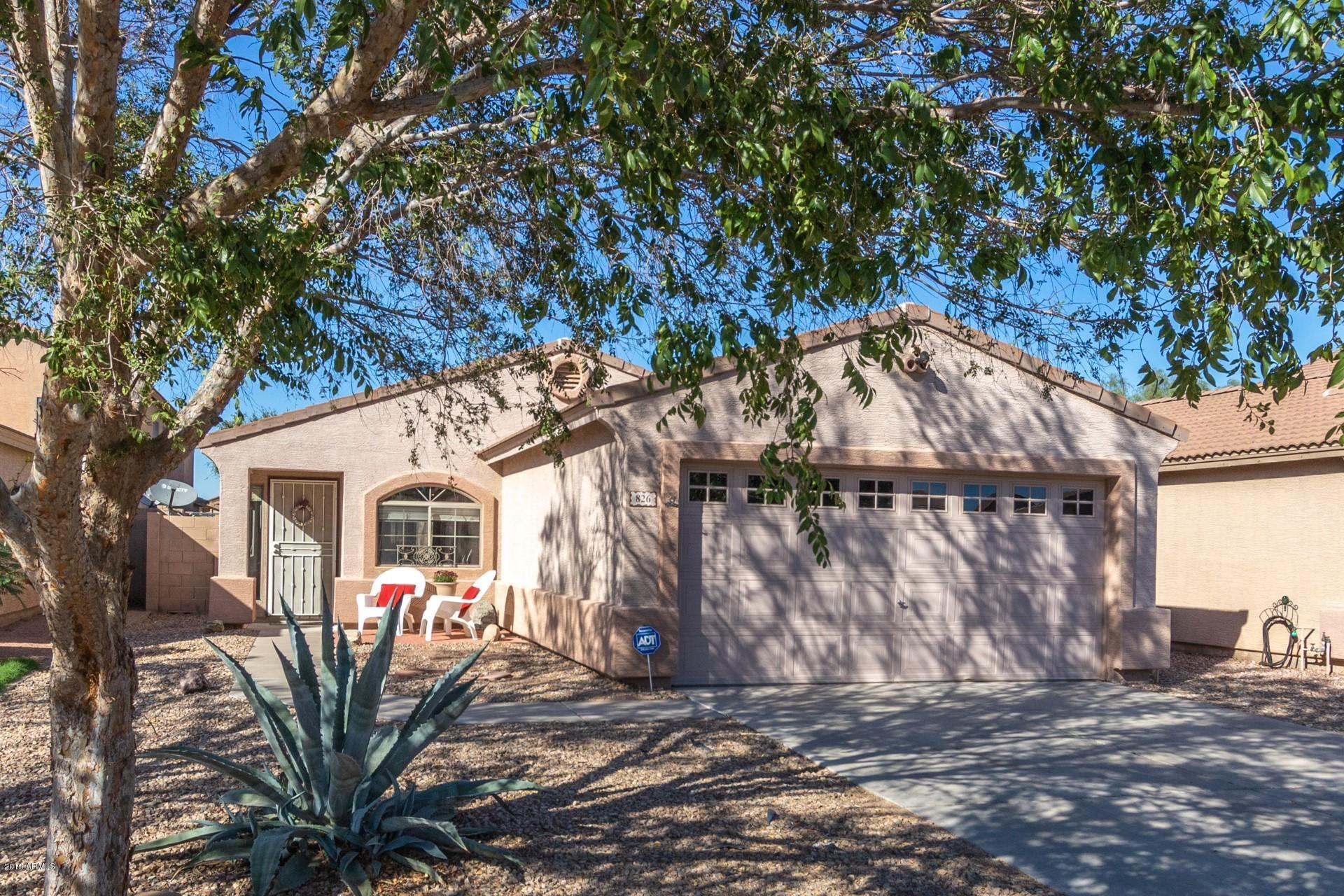 Photo of 826 E ROSSI Court, San Tan Valley, AZ 85140