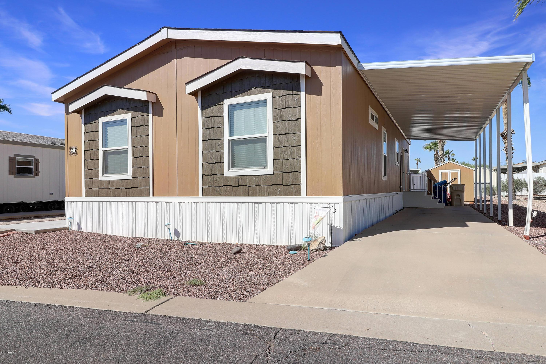 Photo of 2000 S APACHE Road #37, Buckeye, AZ 85326