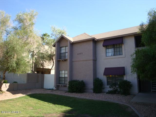 Photo of 1077 W 1ST Street #206, Tempe, AZ 85281