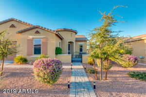 Photo of 42850 W MALLARD Road, Maricopa, AZ 85138