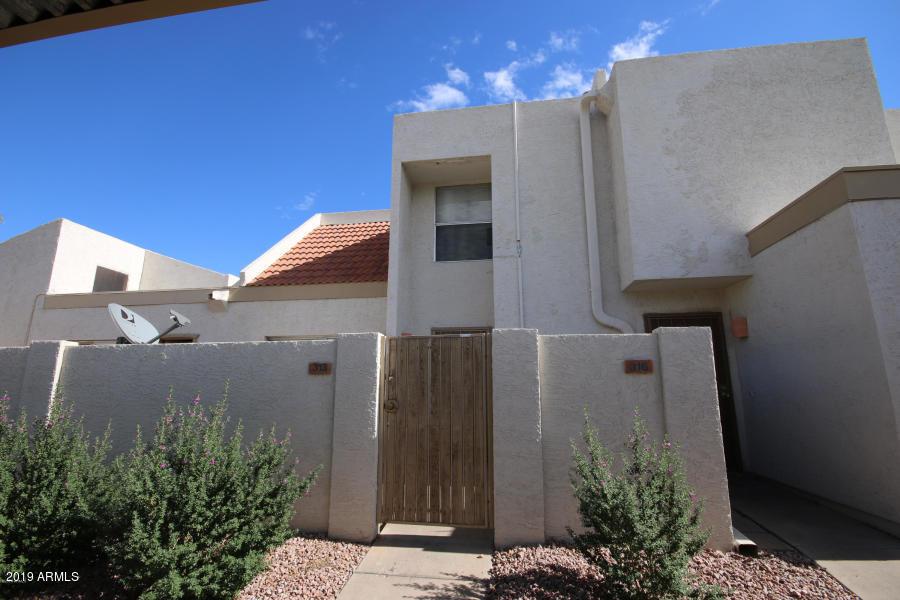 Photo of 1342 W EMERALD Avenue #313, Mesa, AZ 85202