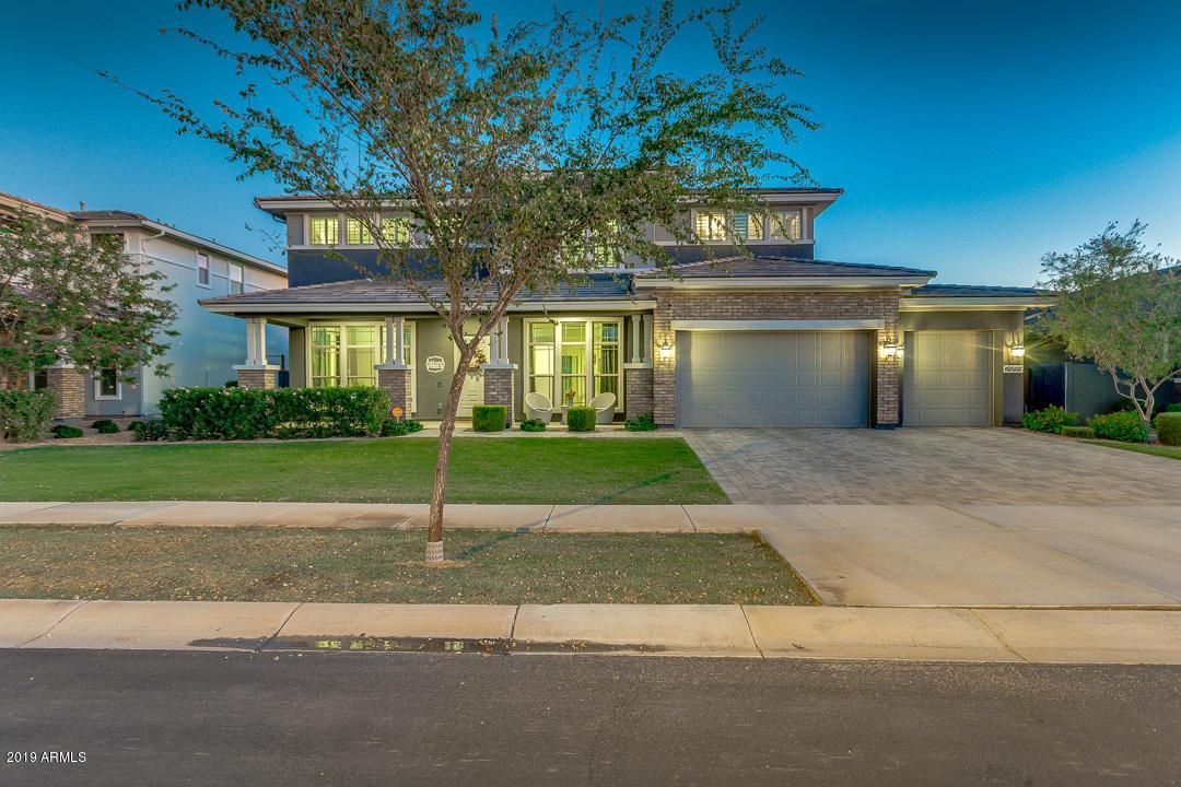 Photo of 2955 E SILO Drive, Gilbert, AZ 85296