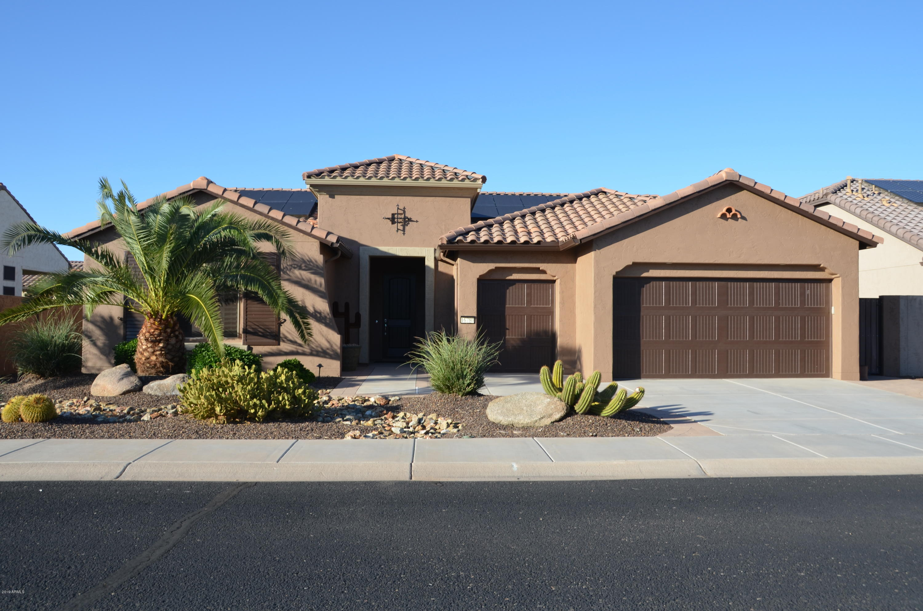 Photo of 16780 W HOLLY Street, Goodyear, AZ 85395