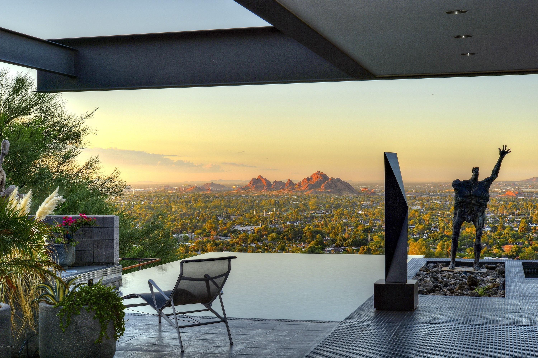 Photo of 5402 E VALLE VISTA Road, Phoenix, AZ 85018