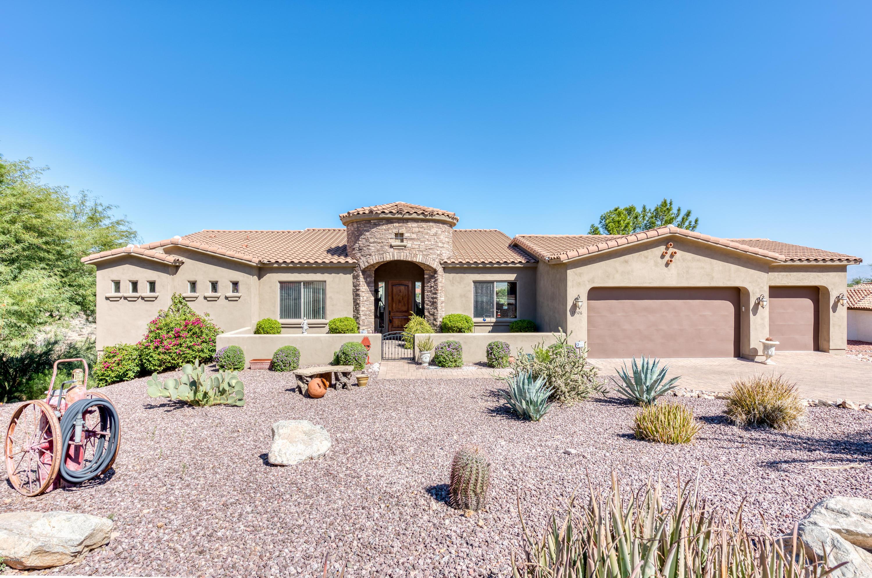 Photo of 15526 E Thistle Drive, Fountain Hills, AZ 85268