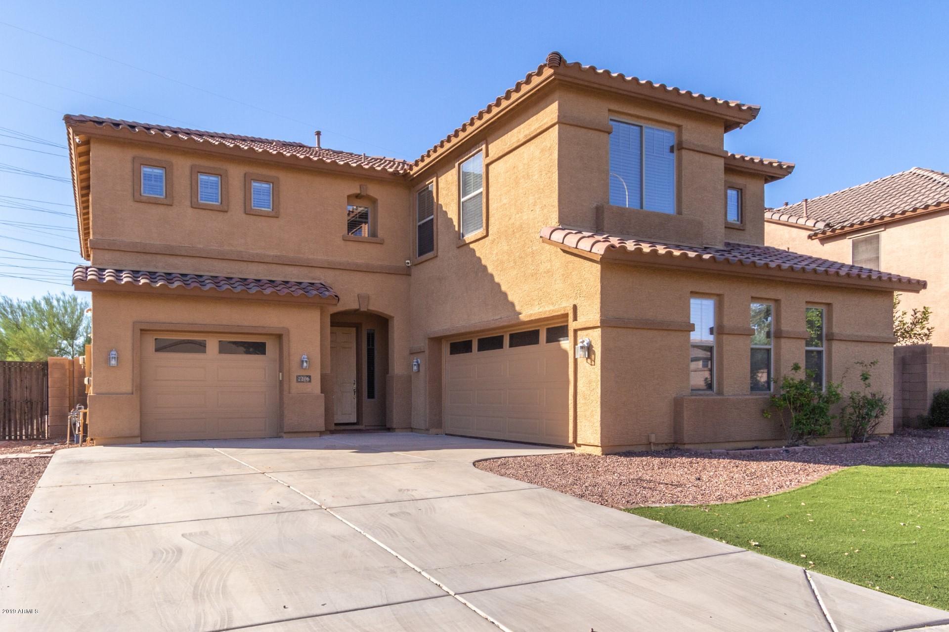 Photo of 2206 N 120TH Drive, Avondale, AZ 85392