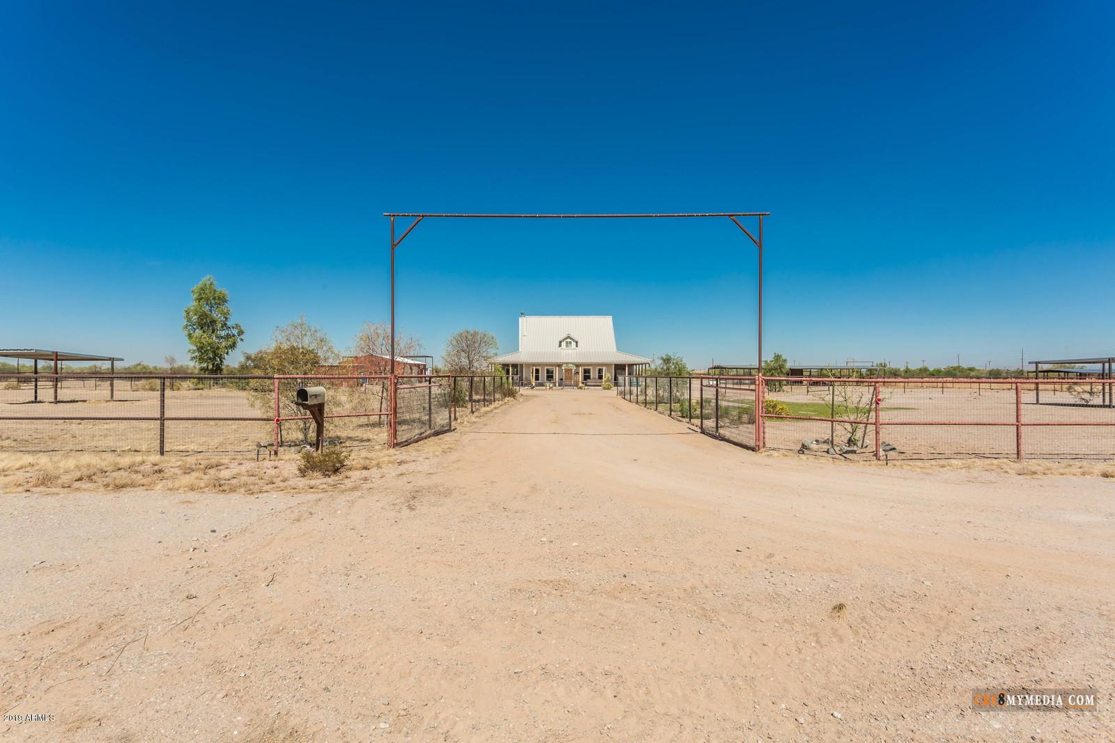 Photo of 40332 W ROBLES Road, Maricopa, AZ 85138