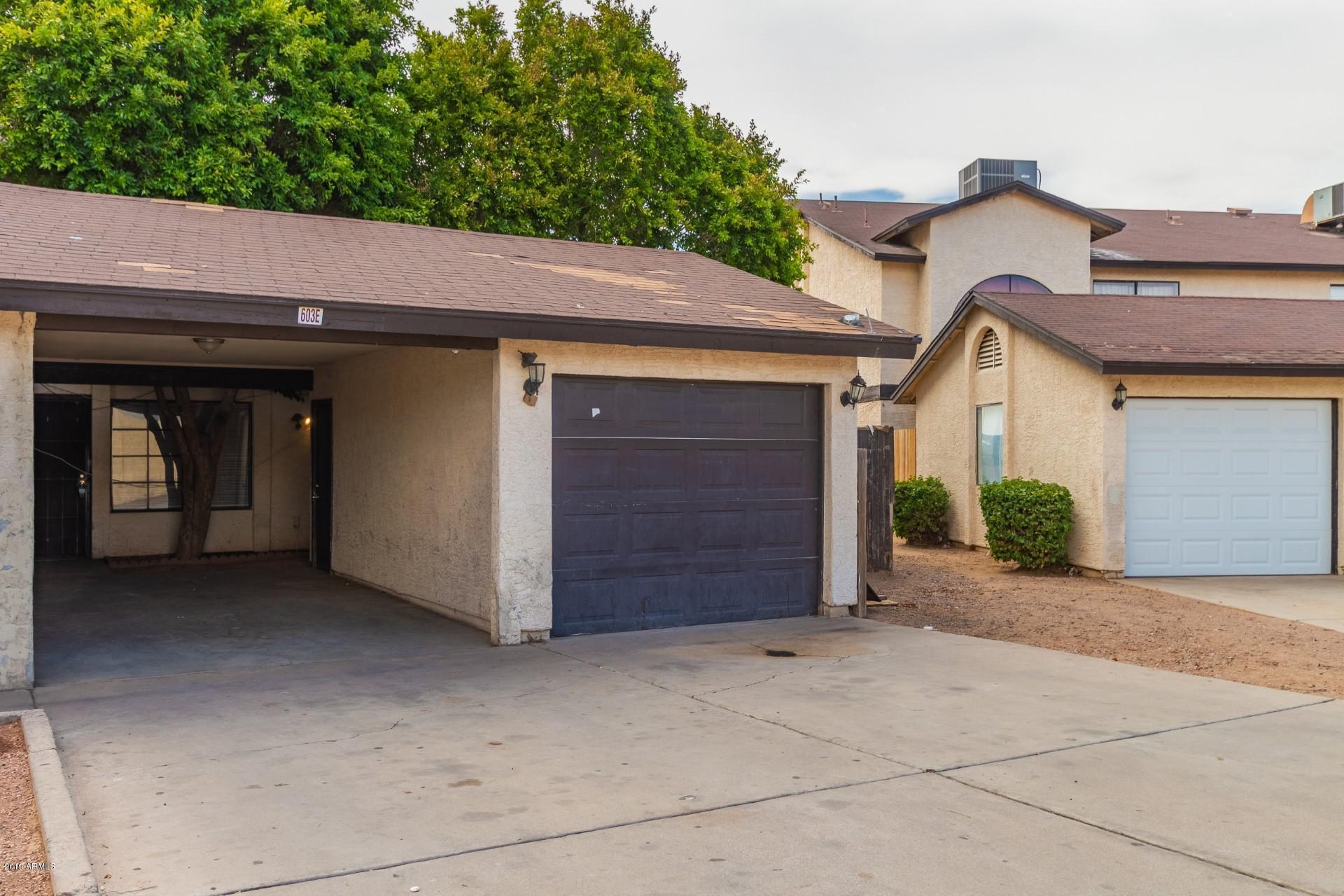 Photo of 603 N 4TH Street #E, Avondale, AZ 85323