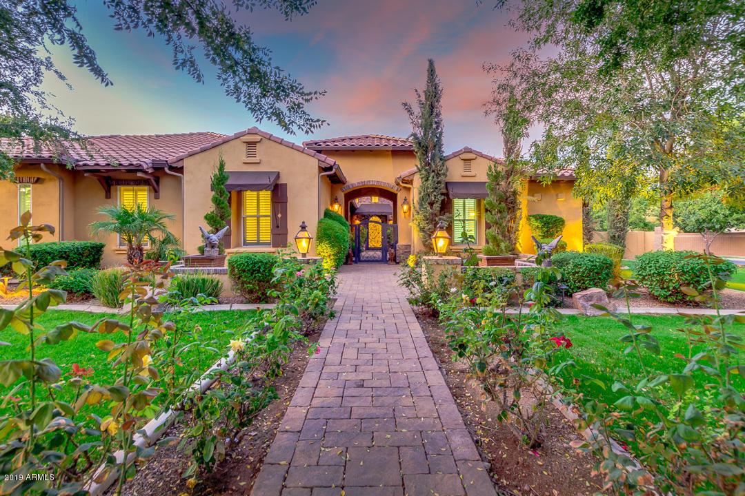 Photo of 3032 E PAGE Avenue, Gilbert, AZ 85234