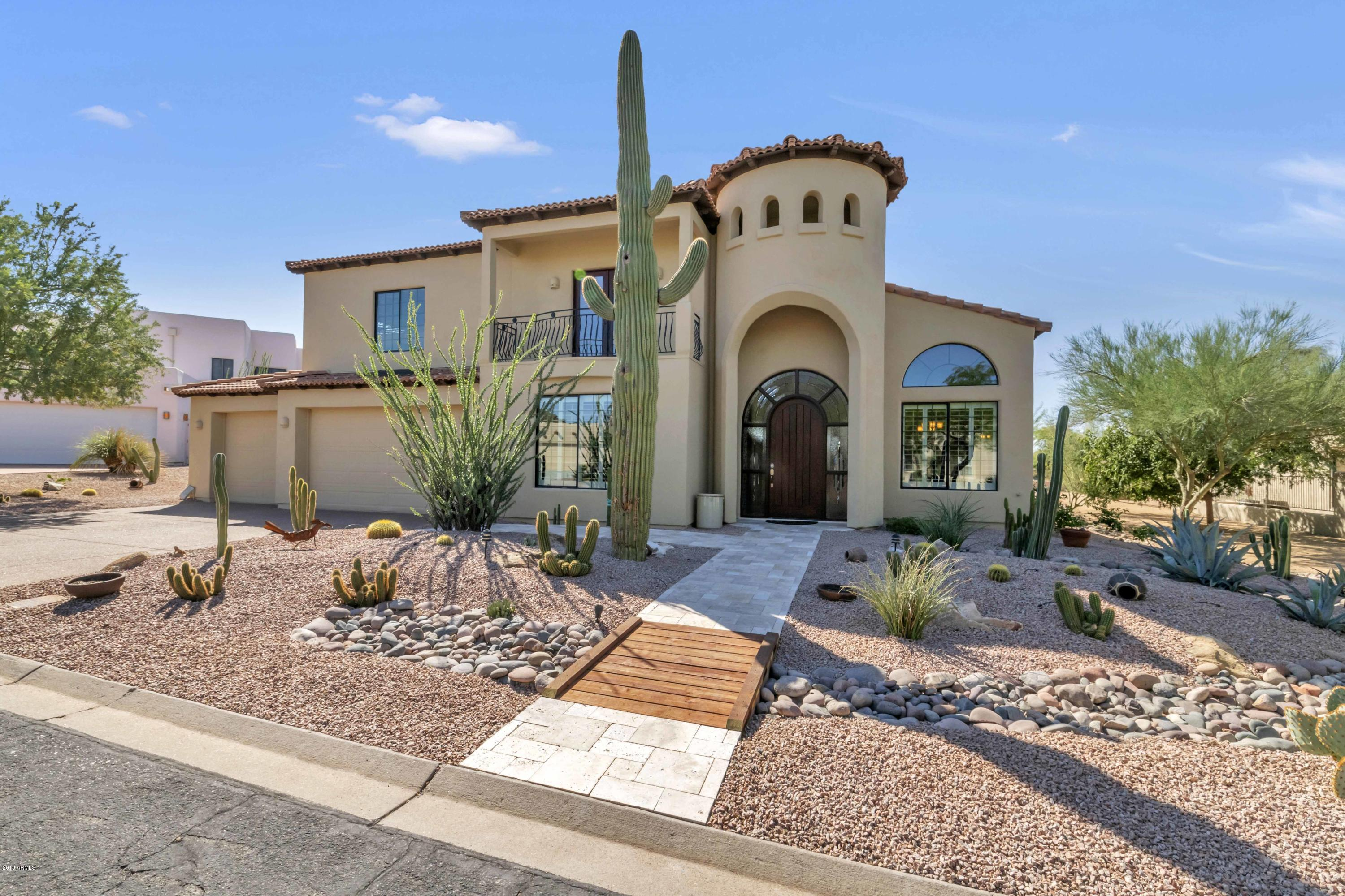 Photo of 6446 E TRAILRIDGE Circle #39, Mesa, AZ 85215