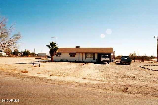 Photo of 12601 S Tuthill Road, Buckeye, AZ 85326