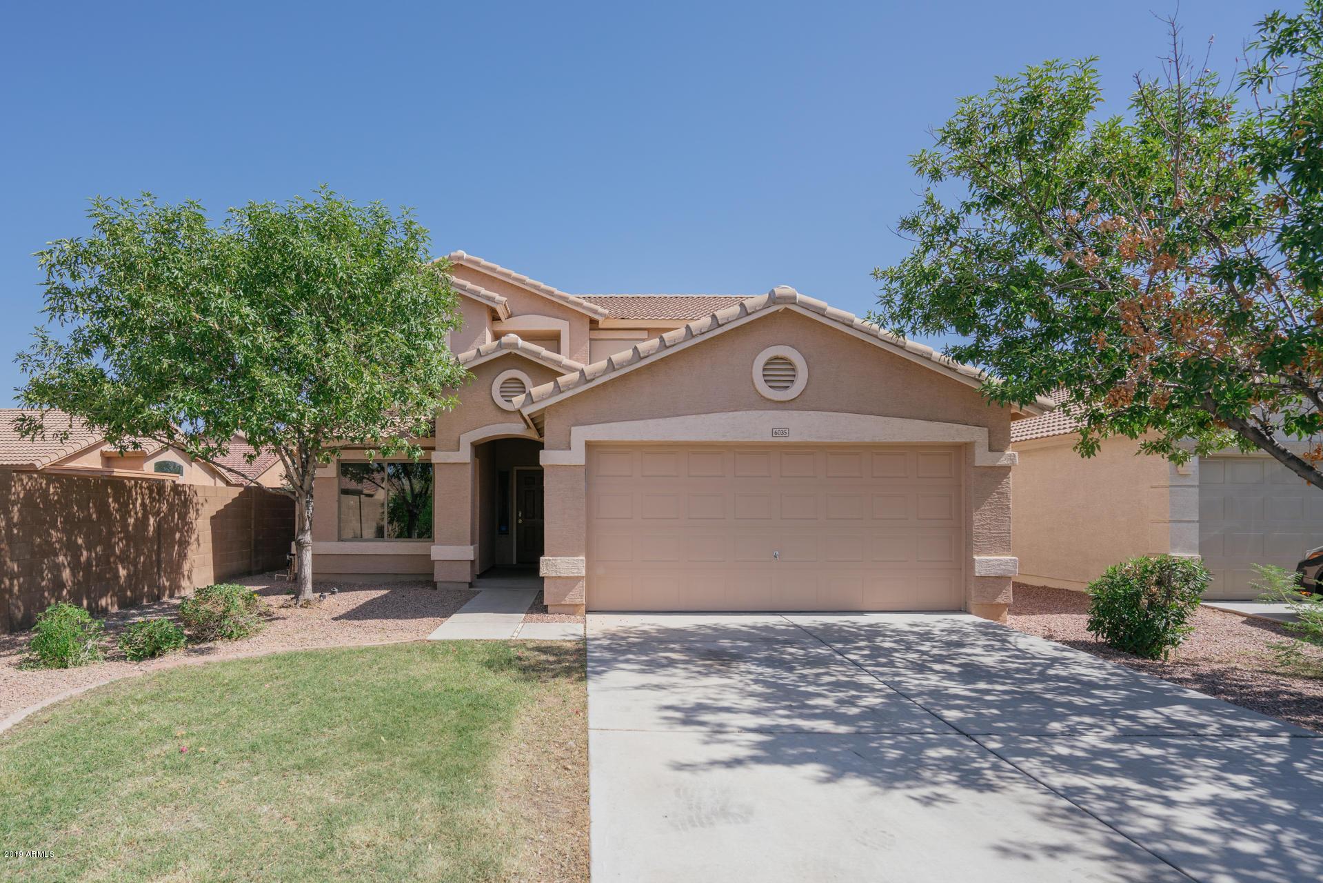Photo of 6035 N MILANO Court, Litchfield Park, AZ 85340