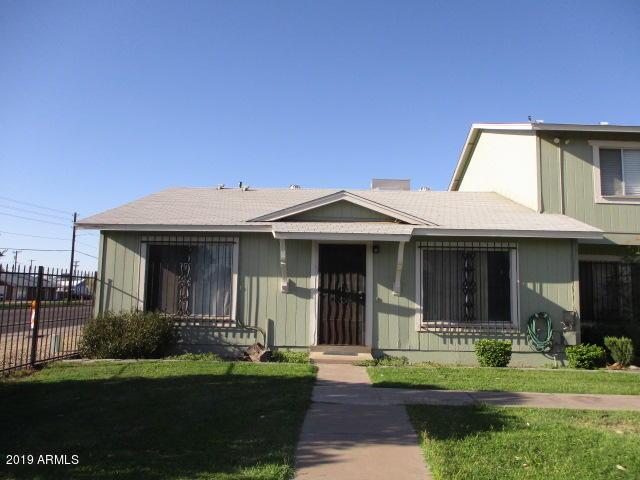 Photo of 2645 W HIGHLAND Avenue, Phoenix, AZ 85017