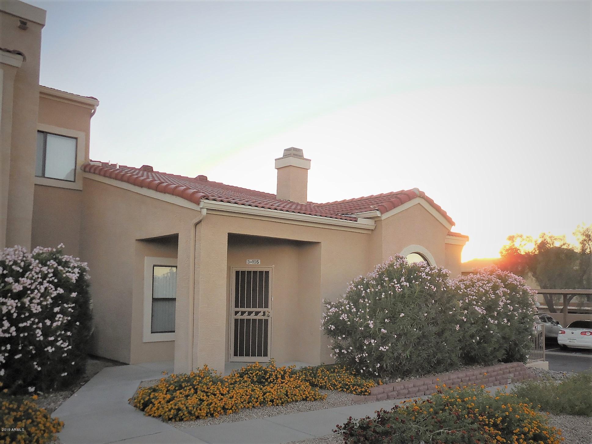 Photo of 16354 E PALISADES Boulevard #3-105, Fountain Hills, AZ 85268