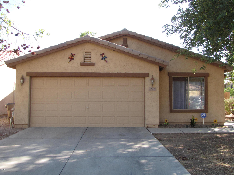 Photo of 1561 E MADDISON Circle, San Tan Valley, AZ 85140