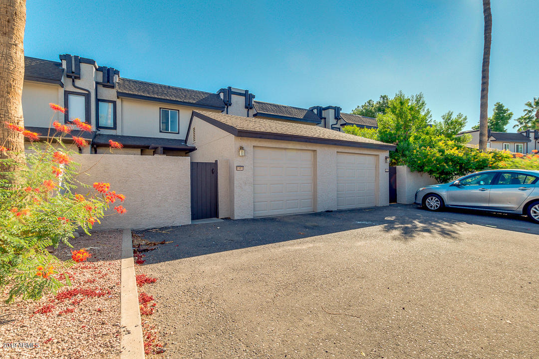 Photo of 2338 W LINDNER Avenue #12, Mesa, AZ 85202