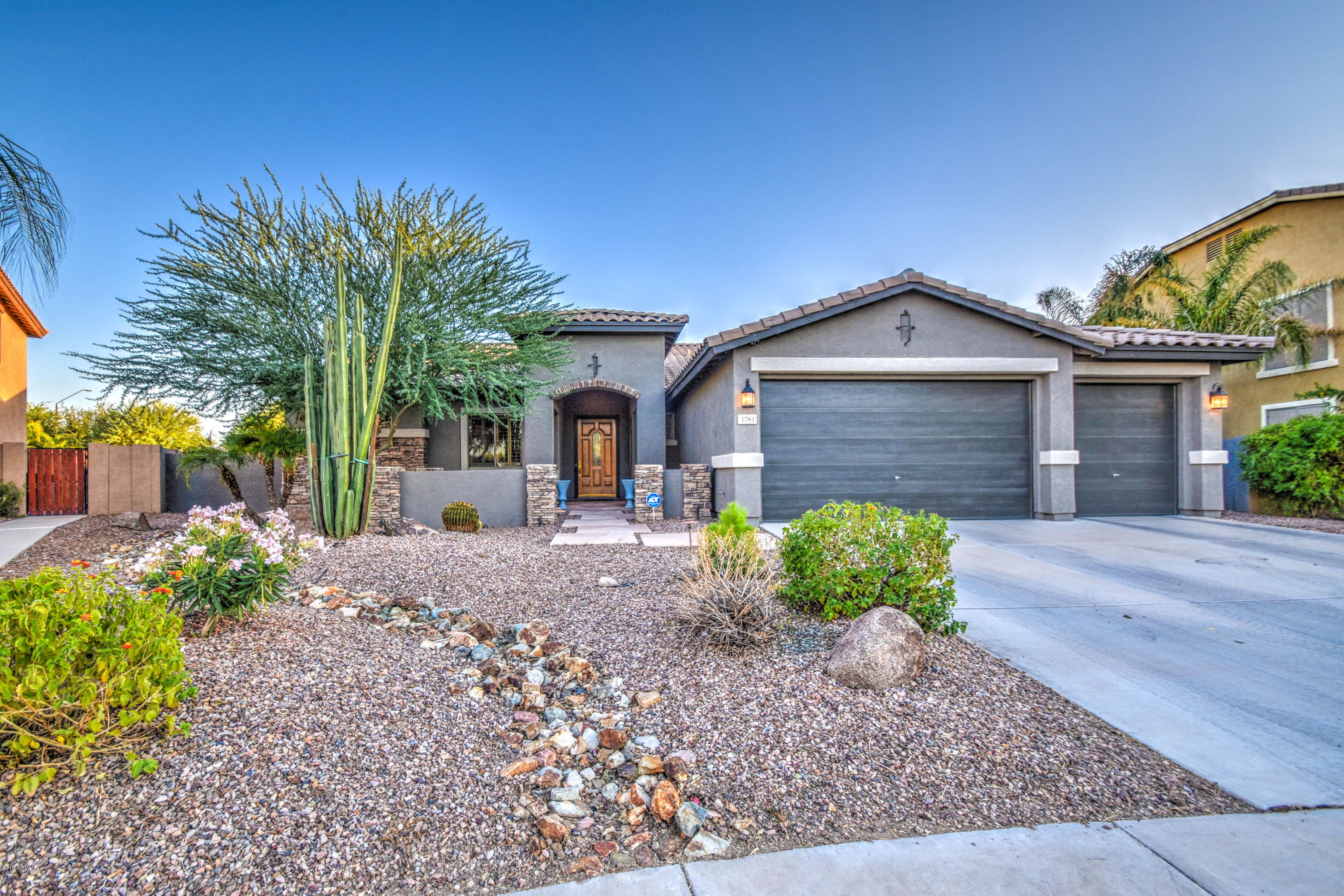 Photo of 3781 E RAVENSWOOD Drive, Gilbert, AZ 85298
