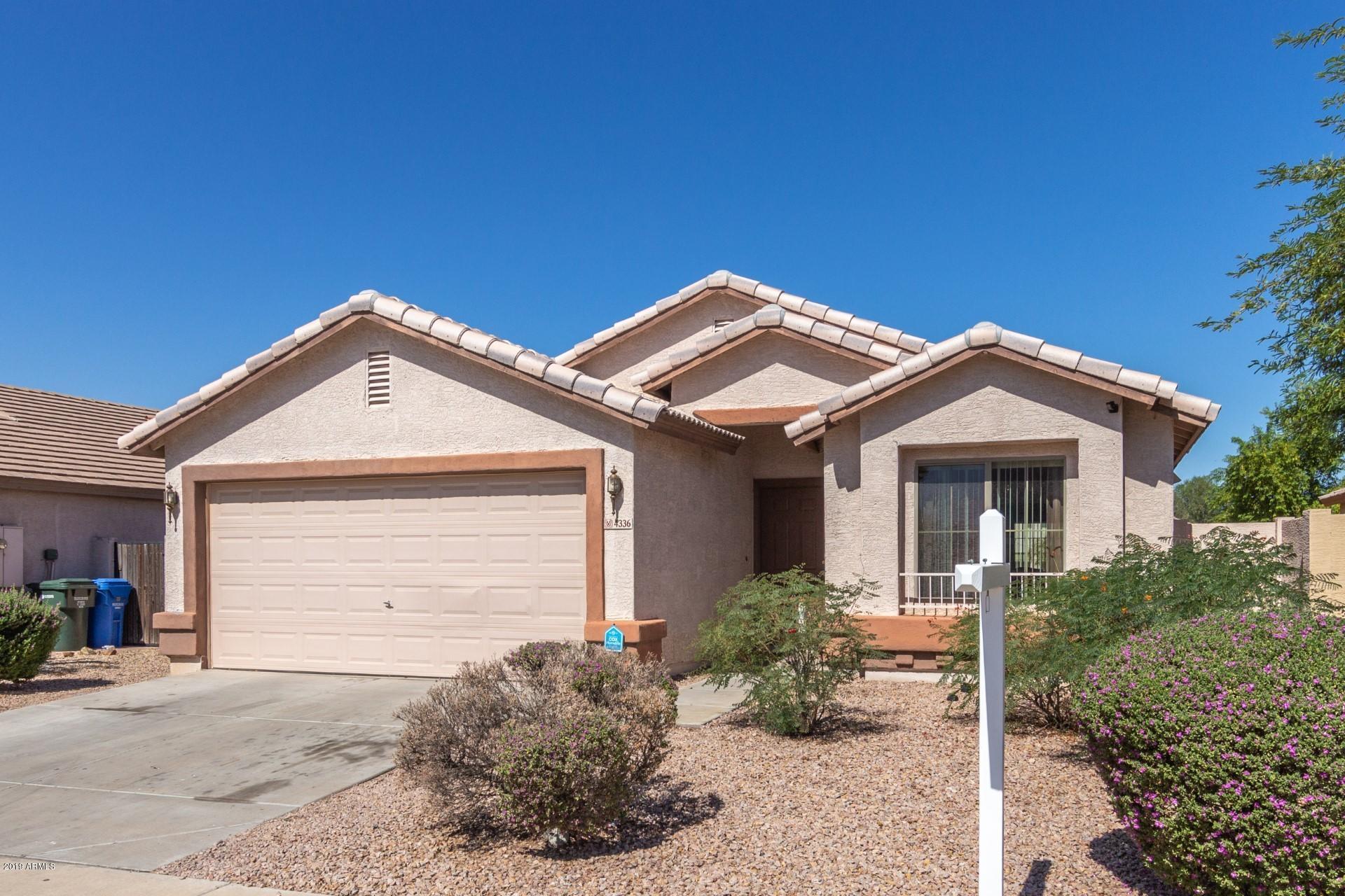 Photo of 4336 W ALTA VISTA Road, Laveen, AZ 85339