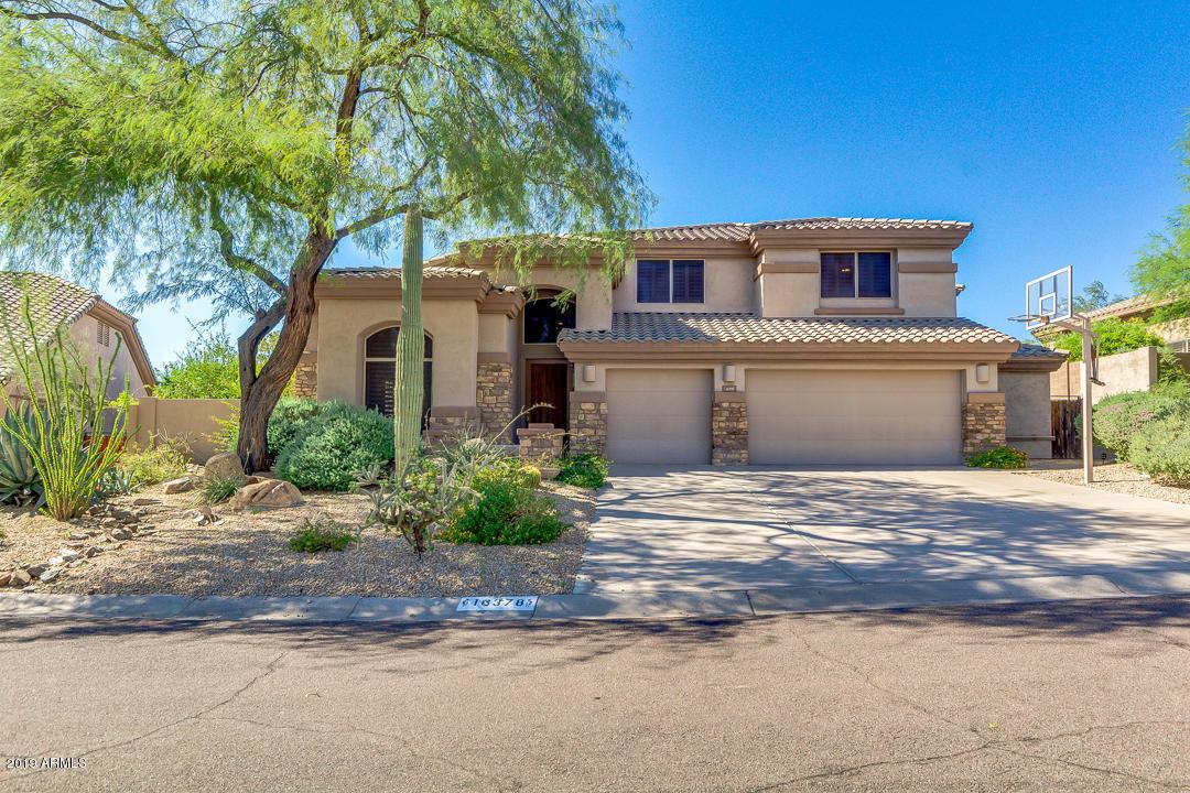 Photo of 16378 N 109th St. Street, Scottsdale, AZ 85255