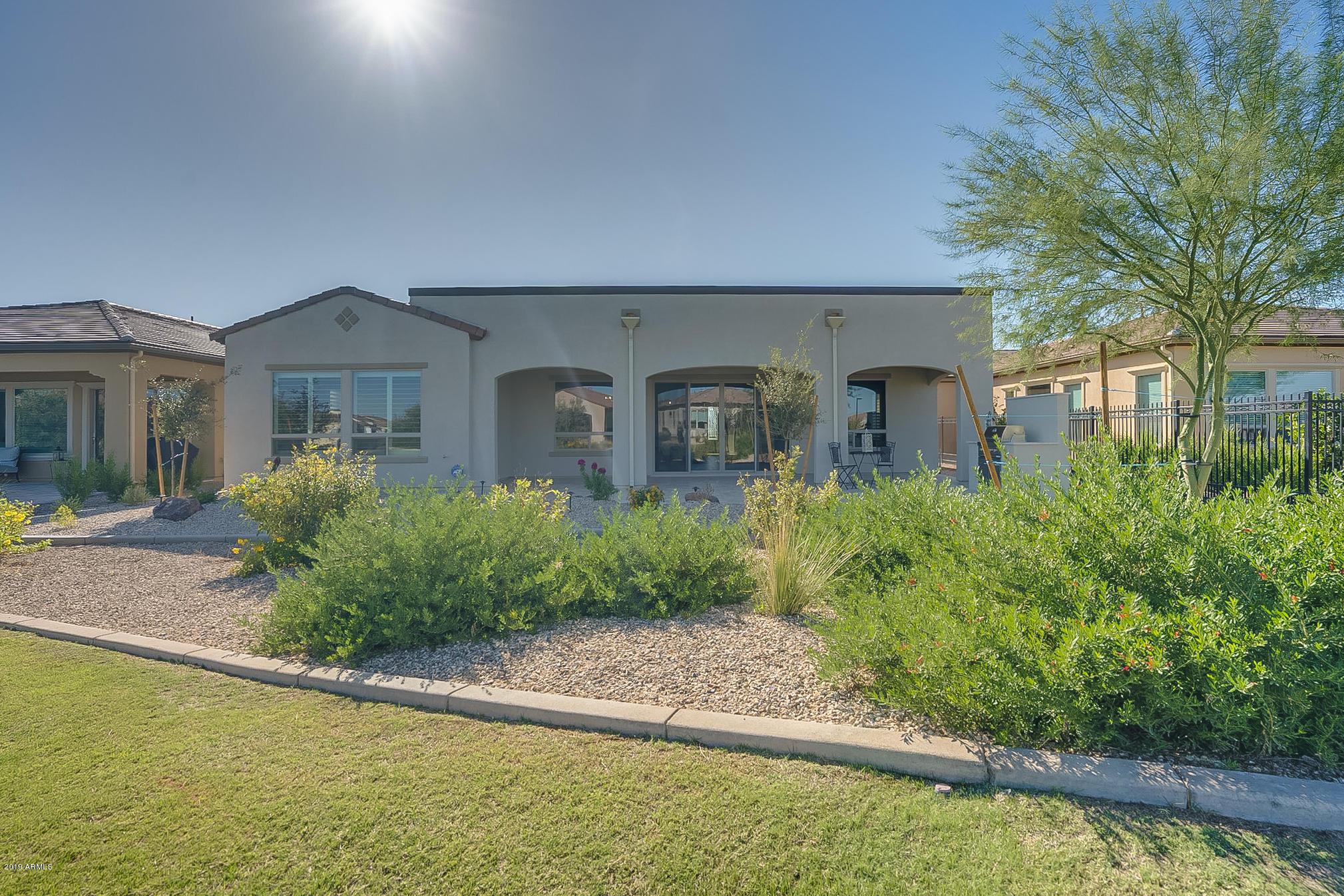 Photo of 35501 N MORELLO Drive, Queen Creek, AZ 85140