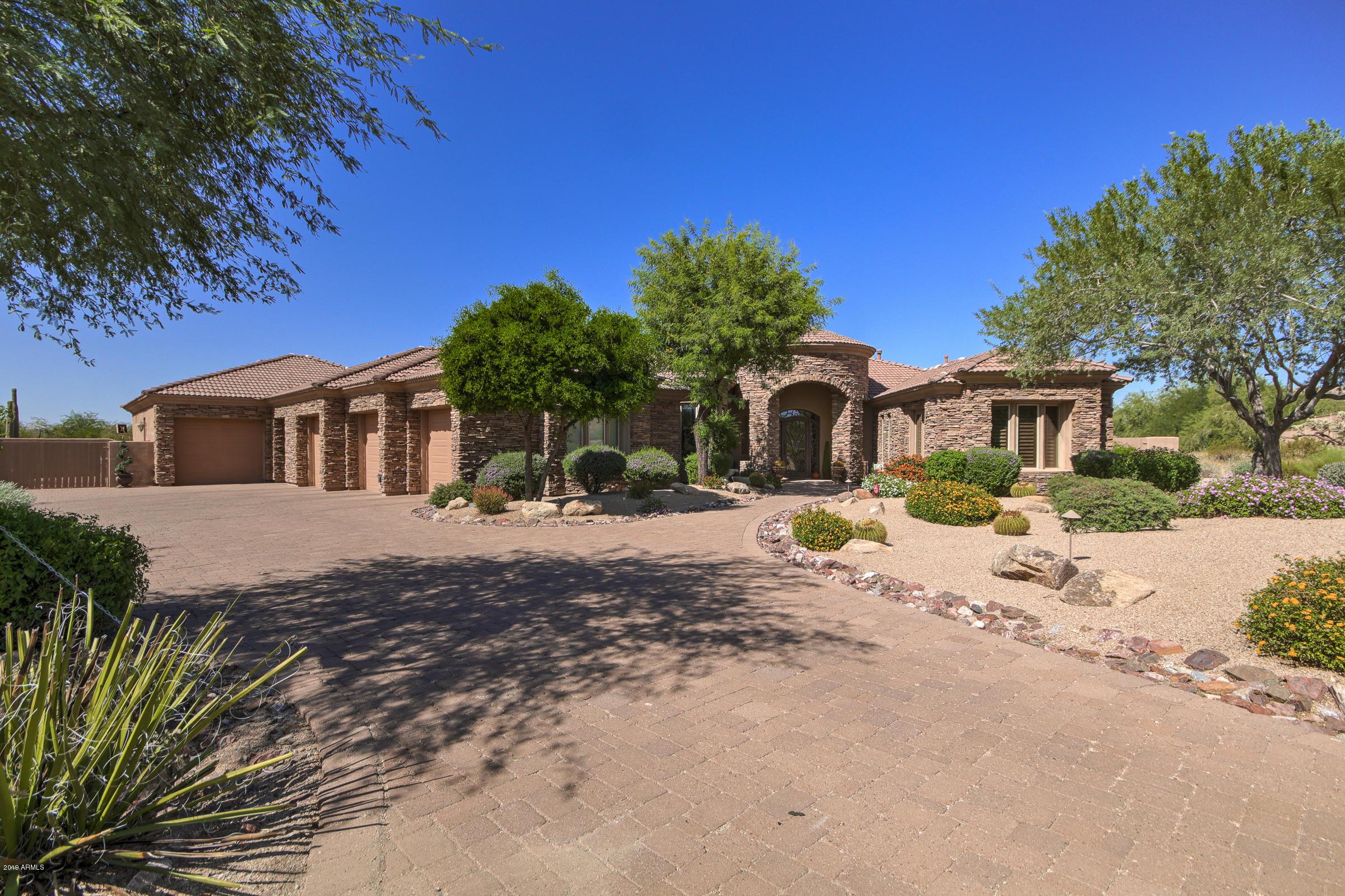 Photo of 4024 N PINNACLE HILLS Circle, Mesa, AZ 85207