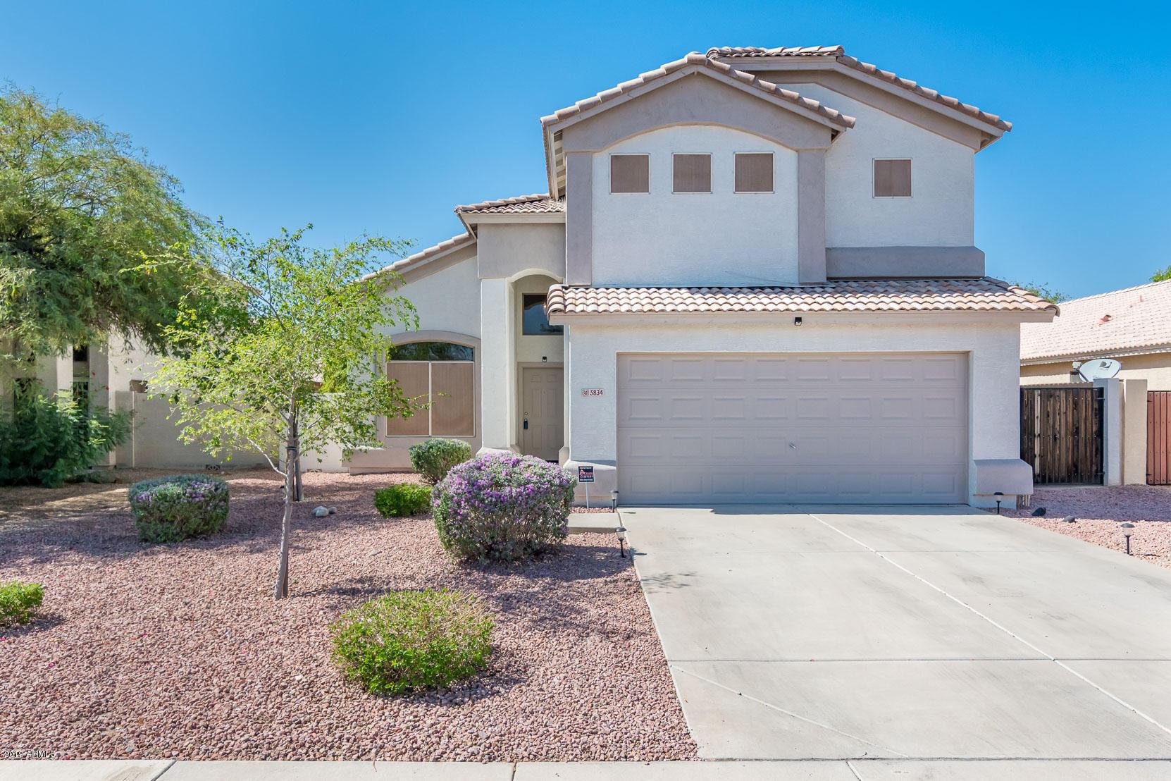Photo of 5834 N CASTANO Court, Litchfield Park, AZ 85340
