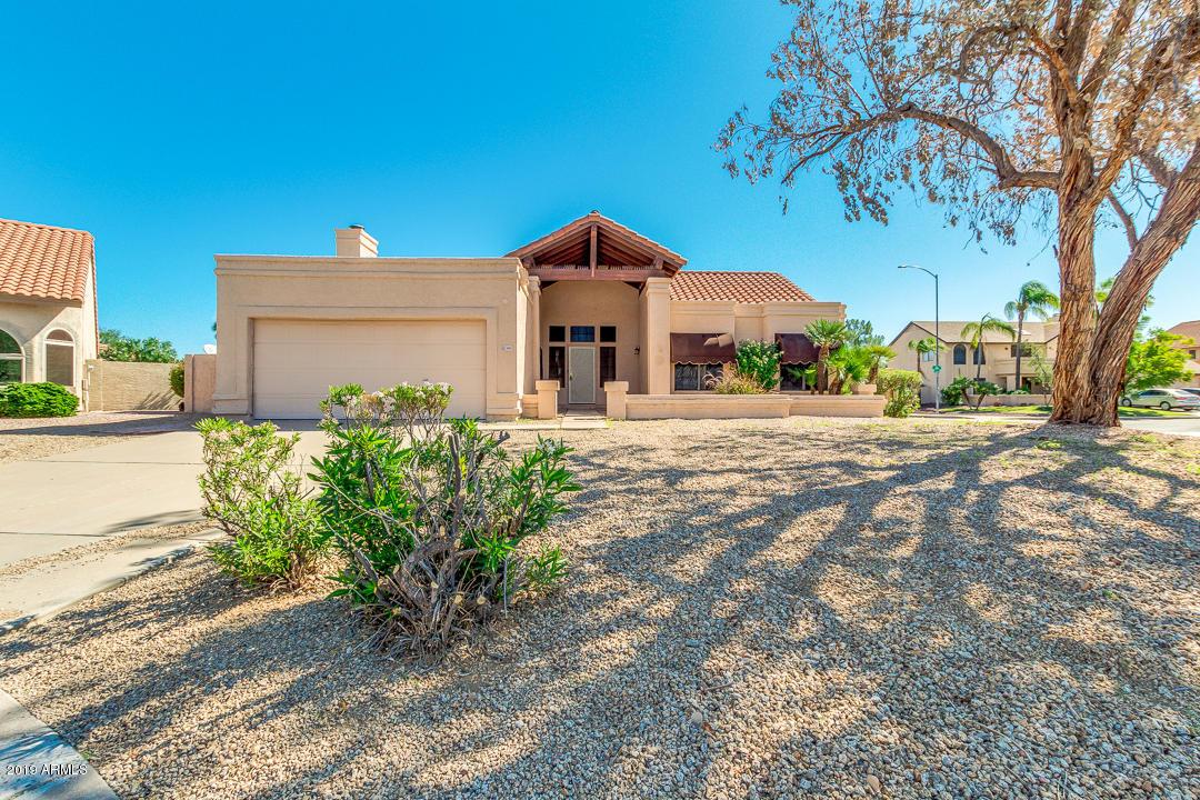Photo of 1005 N SANDAL Circle, Mesa, AZ 85205