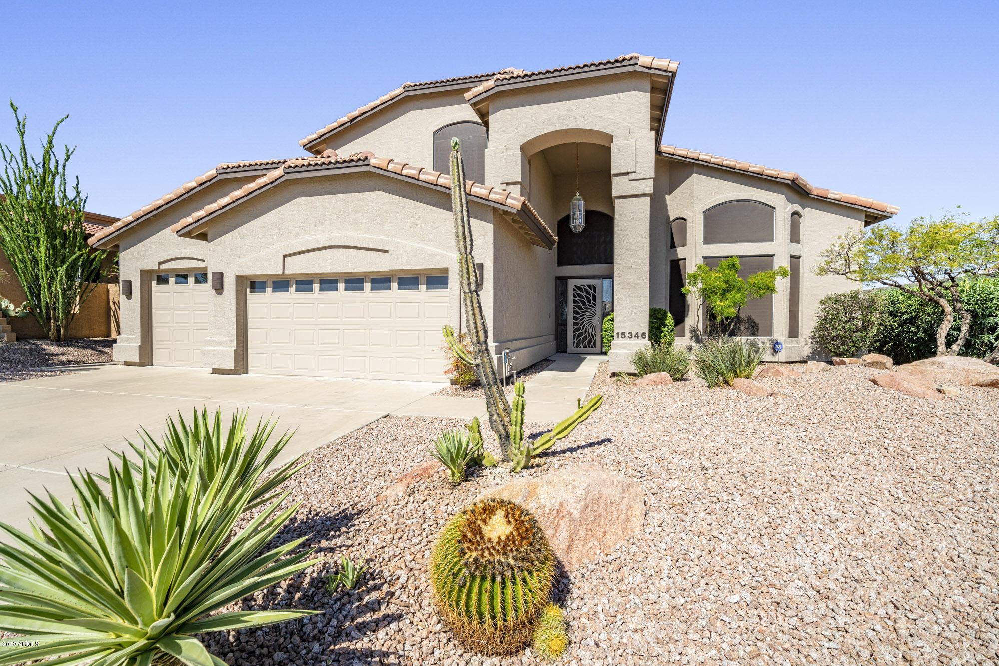 Photo of 15346 E PALOMINO Boulevard, Fountain Hills, AZ 85268
