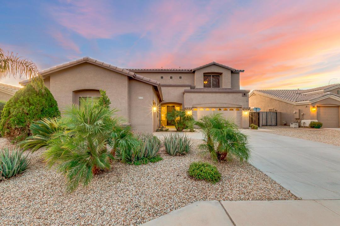 Photo of 11056 W JEFFERSON Street, Avondale, AZ 85323