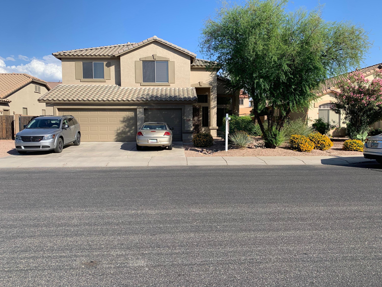 Photo of 709 S 119 Avenue, Avondale, AZ 85323