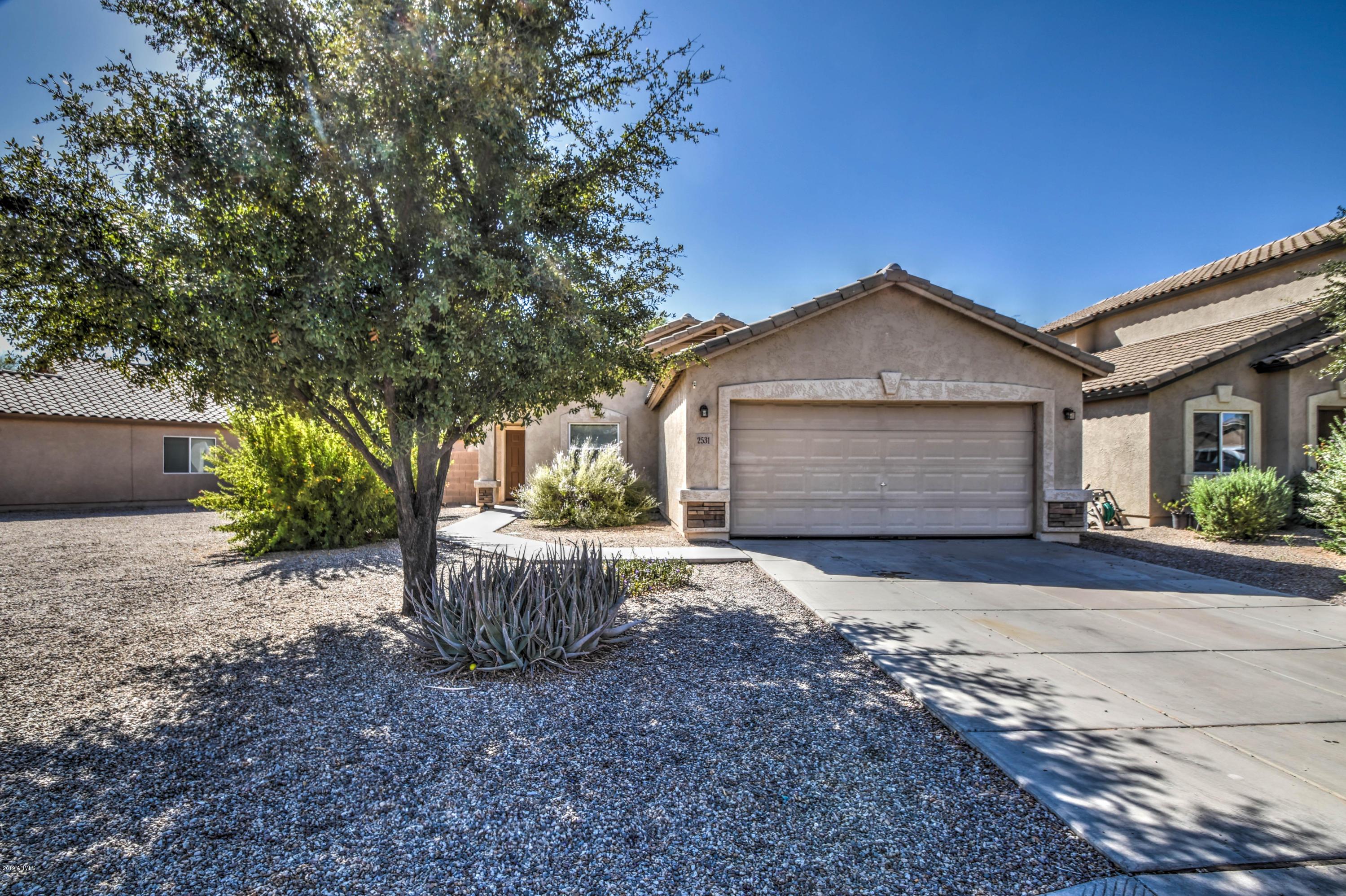 Photo of 2531 E OLIVINE Road, San Tan Valley, AZ 85143