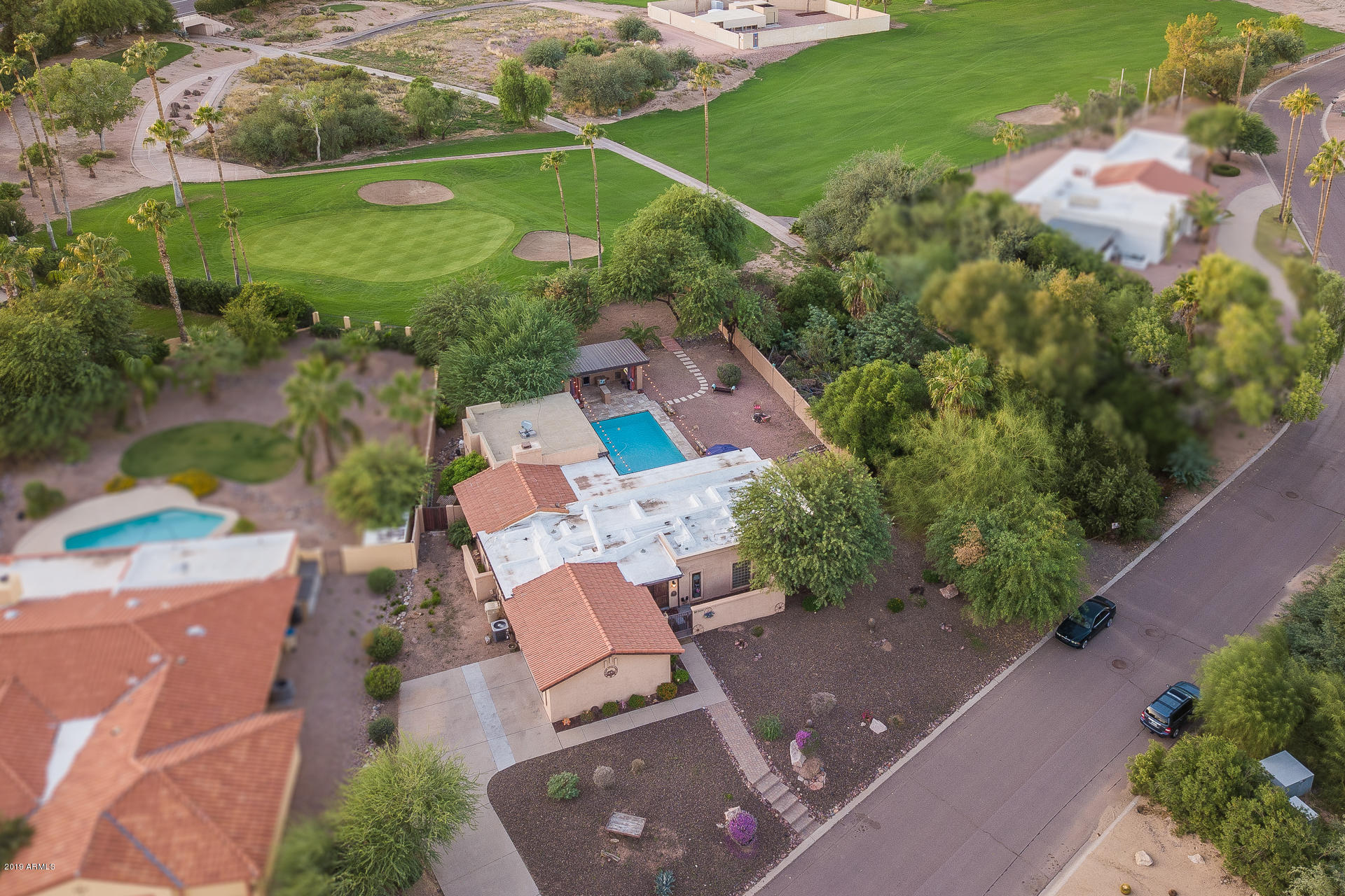 Photo of 10660 N INDIAN WELLS Drive, Fountain Hills, AZ 85268
