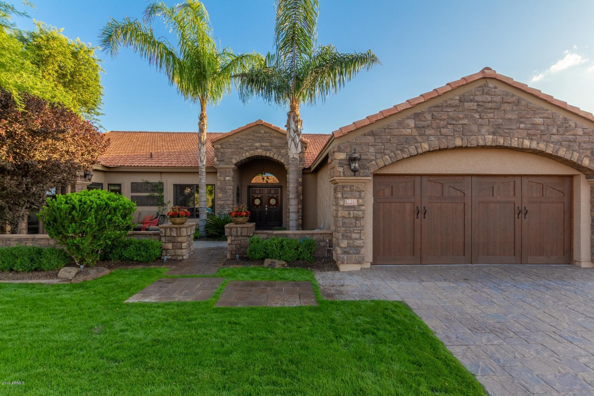 Photo of 5933 E GRANDVIEW Road, Scottsdale, AZ 85254