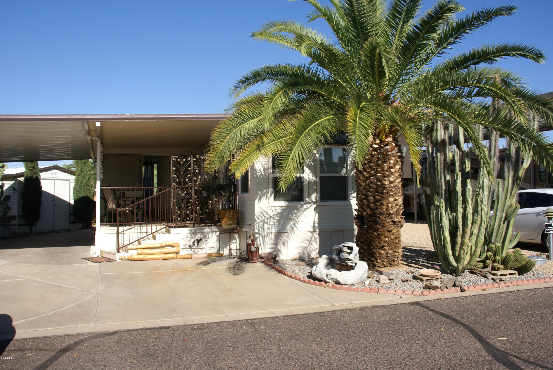 Photo of 17200 W BELL Road #4, Surprise, AZ 85374