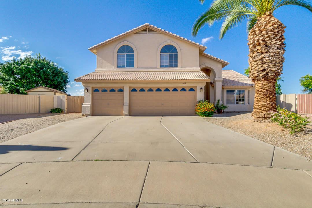 Photo of 6448 E MILLS Street, Mesa, AZ 85215