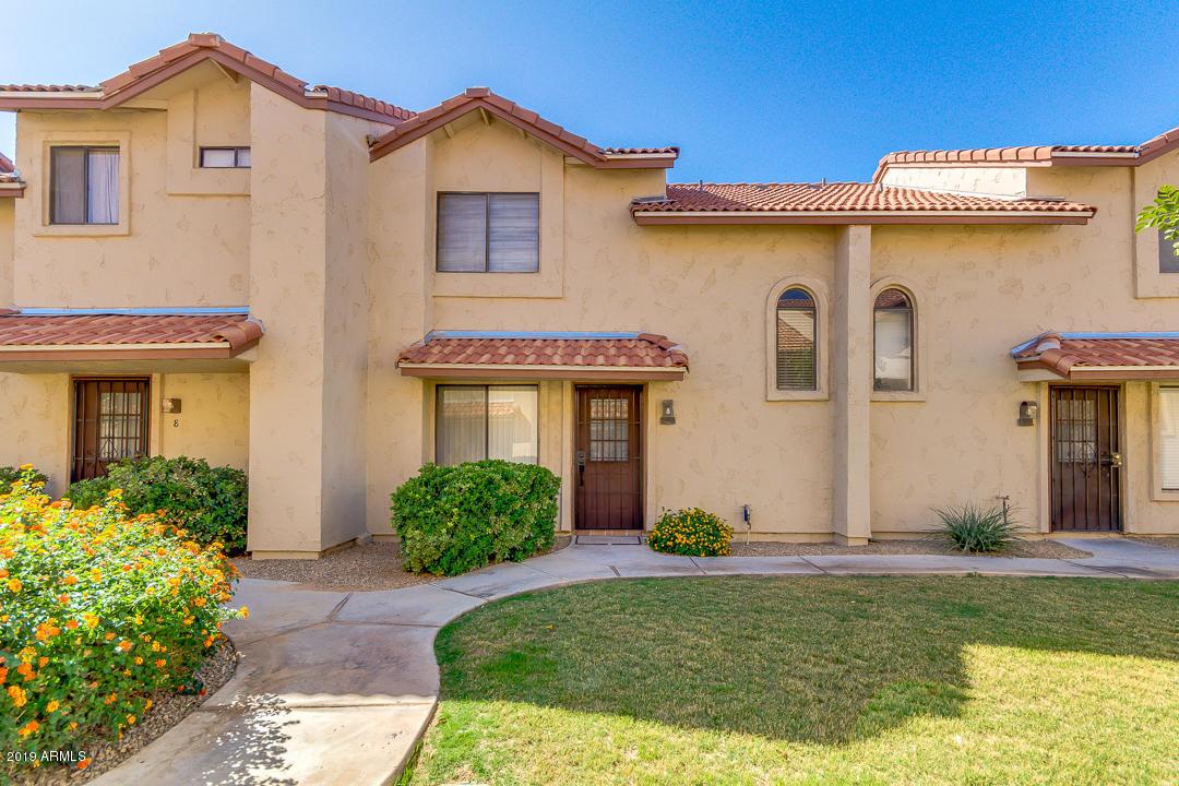 Photo of 2970 N OREGON Street #10, Chandler, AZ 85225