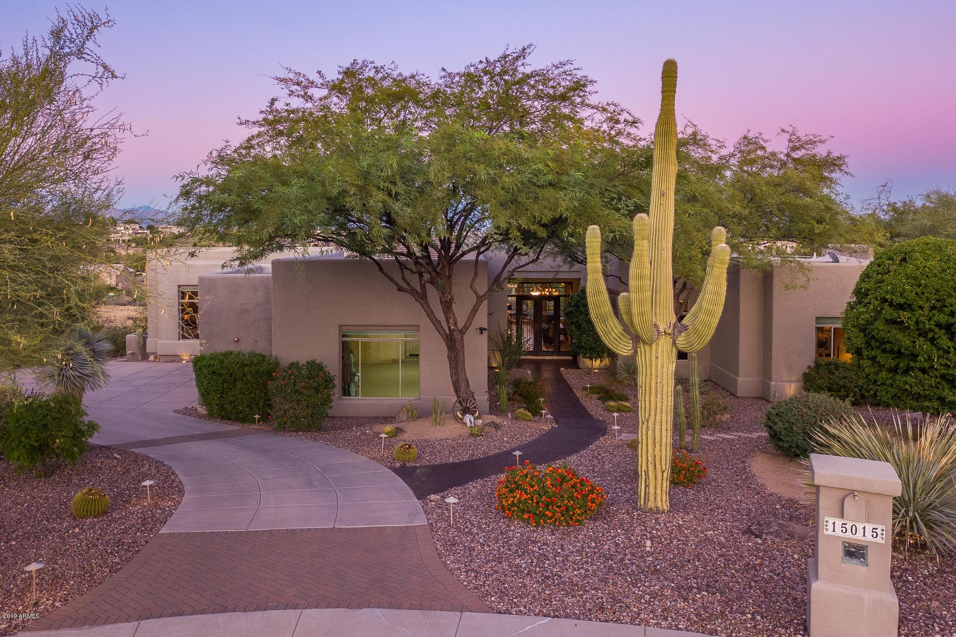 Photo of 15015 N WREN Court, Fountain Hills, AZ 85268