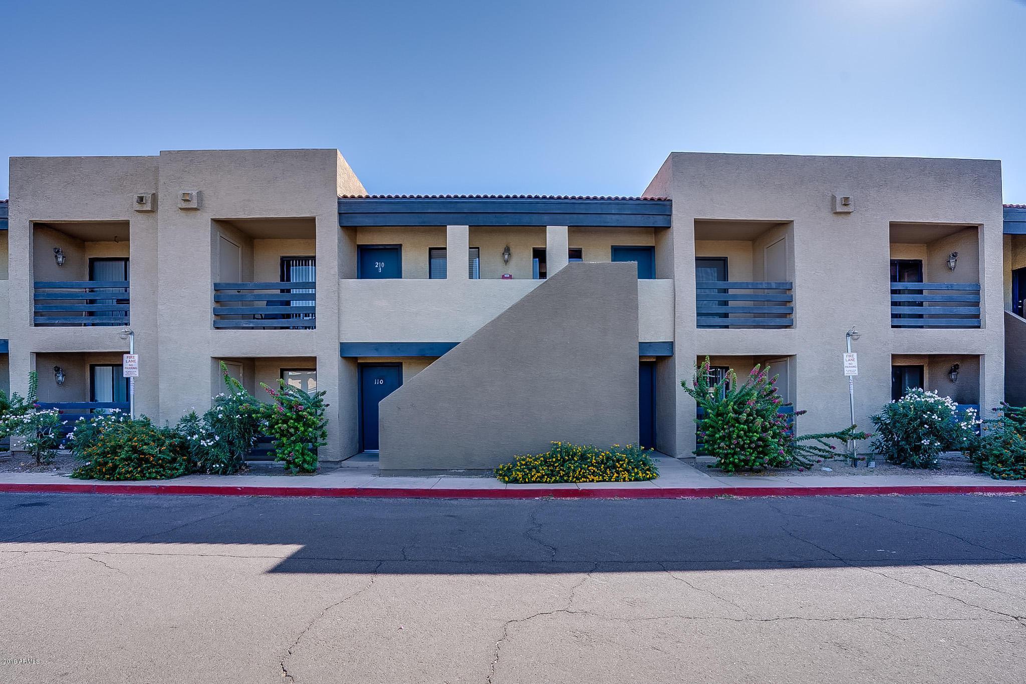 Photo of 1241 N 48TH Street #209, Phoenix, AZ 85008