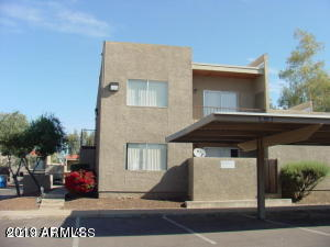 MLS 5992400 2827 E Kathleen Road Unit 101 Building 64, Phoenix, AZ 85032