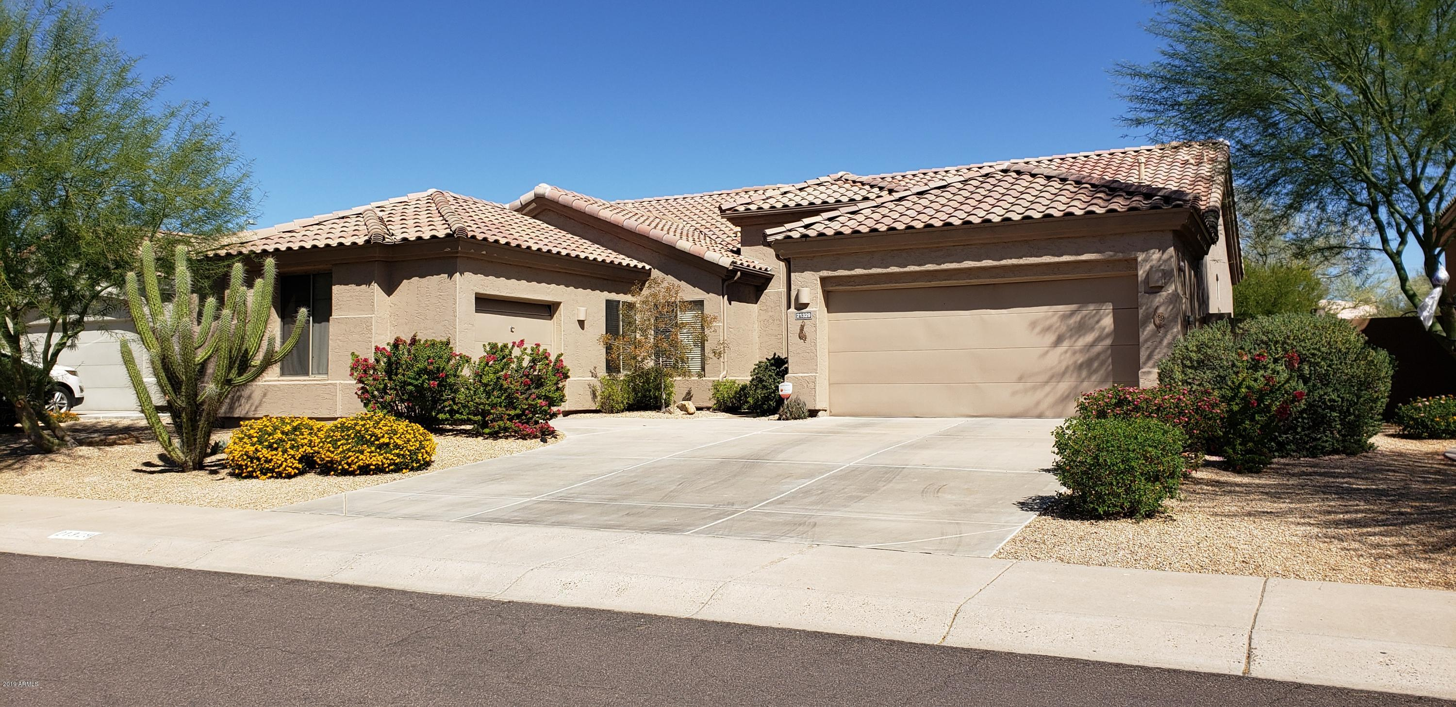 Photo of 21329 N 73rd Way, Scottsdale, AZ 85255