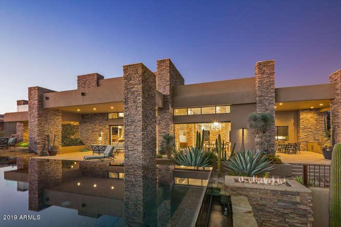Photo of 36783 N 101ST Street, Scottsdale, AZ 85262