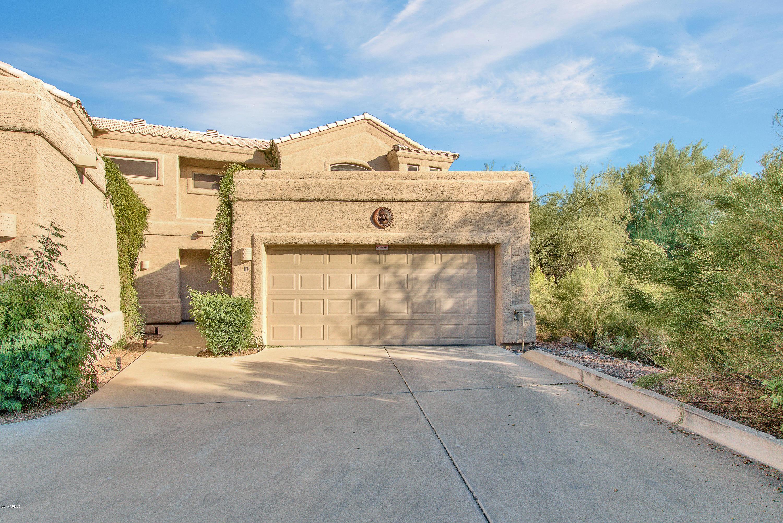 Photo of 11402 N SAGUARO Boulevard #D, Fountain Hills, AZ 85268