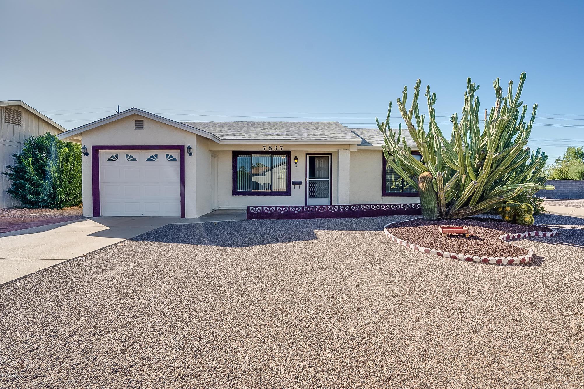 Photo of 7837 E FLOSSMOOR Avenue, Mesa, AZ 85208