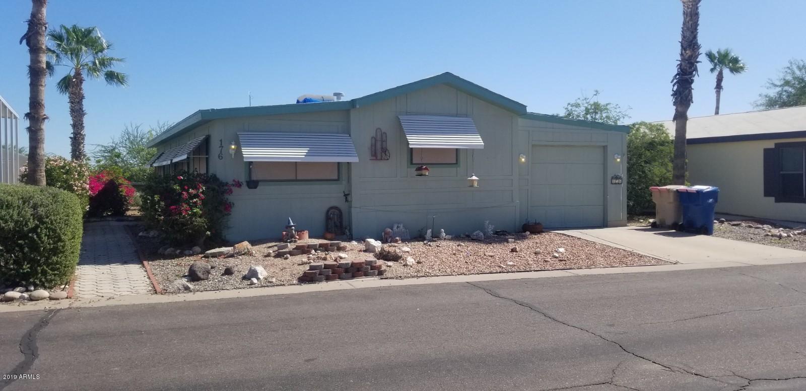 Photo of 2000 S APACHE Road #176, Buckeye, AZ 85326