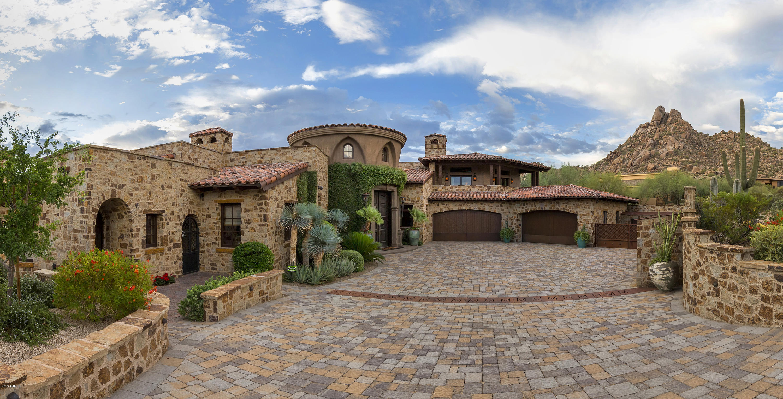 Photo of 10199 E Cavedale Drive, Scottsdale, AZ 85262