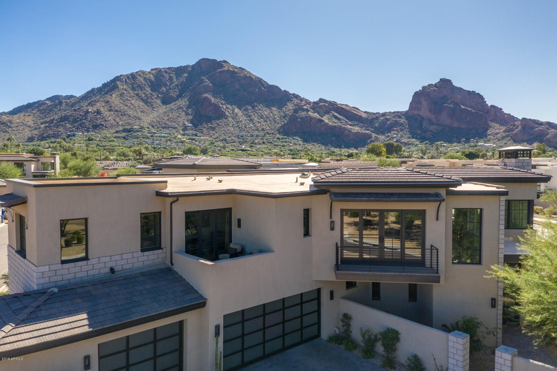Photo of 6436 N LOST DUTCHMAN Drive, Paradise Valley, AZ 85253