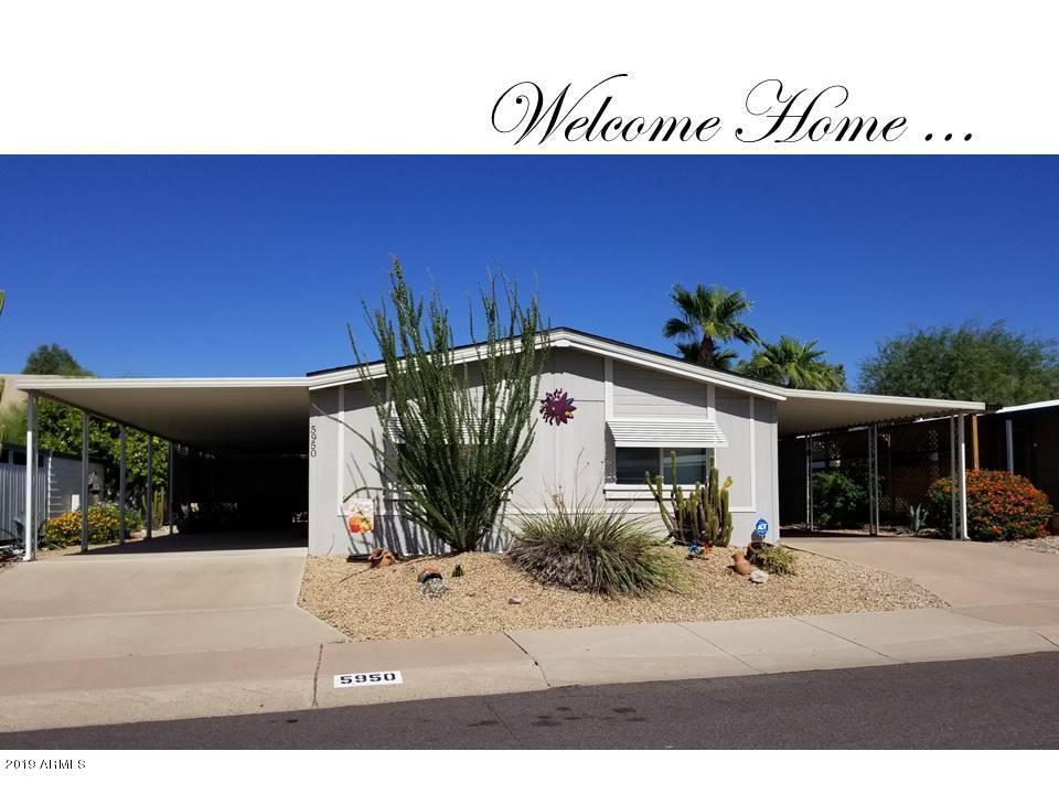 Photo of 5950 E PLAYER Place, Mesa, AZ 85215
